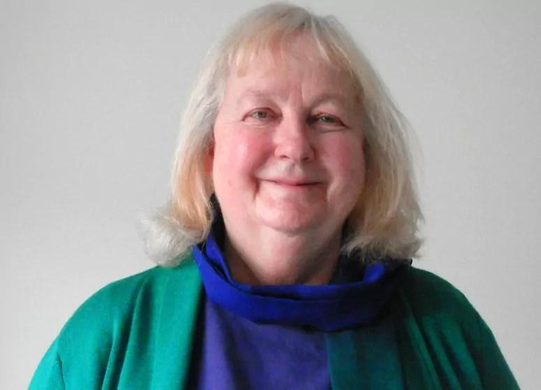 Anna Bravesmith