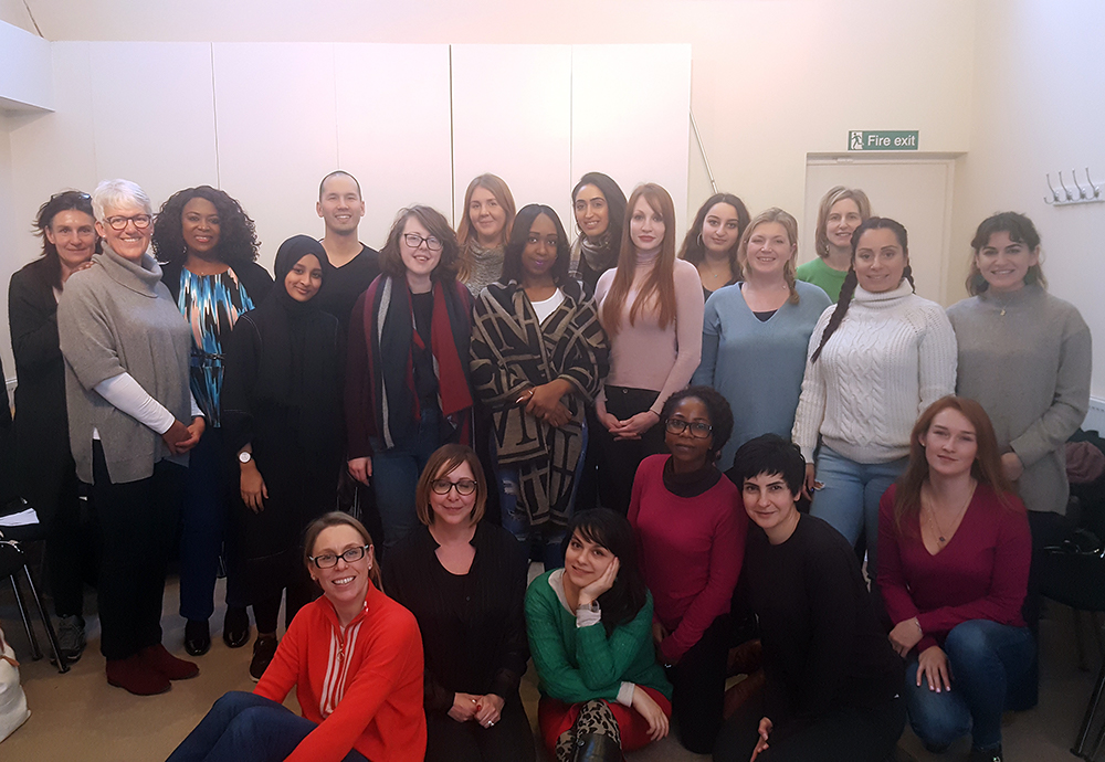 Counselling Placement Training January 2019