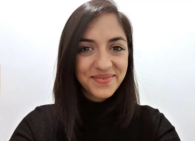 Amina Ispahani