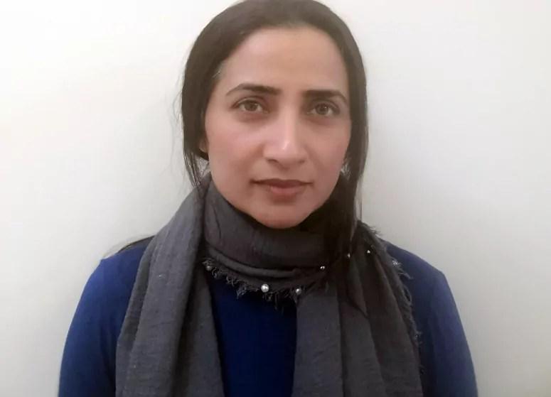 Kausar Chaudhary