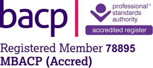 Simon Simmons - BACP Accredited Therapist