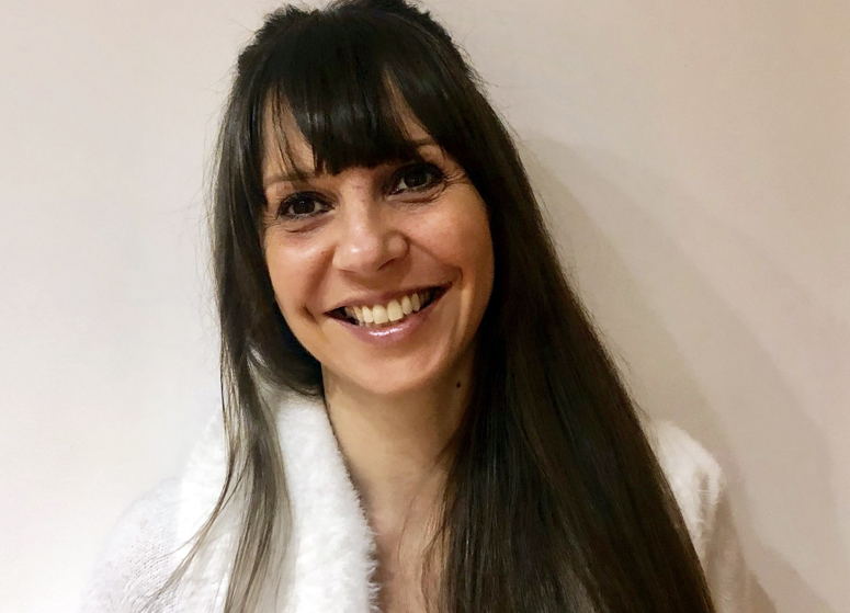 Melania Leanza