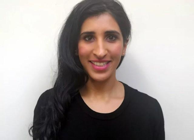 Farhanah Mahmood