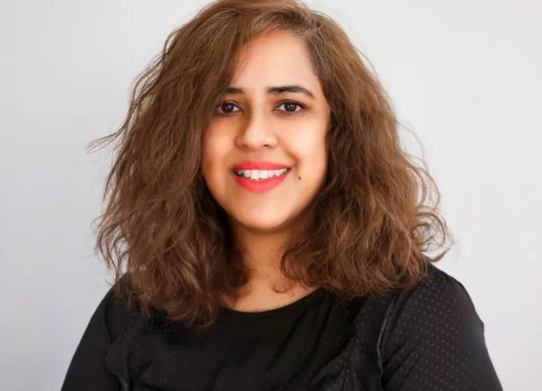 Michelle Qureshi