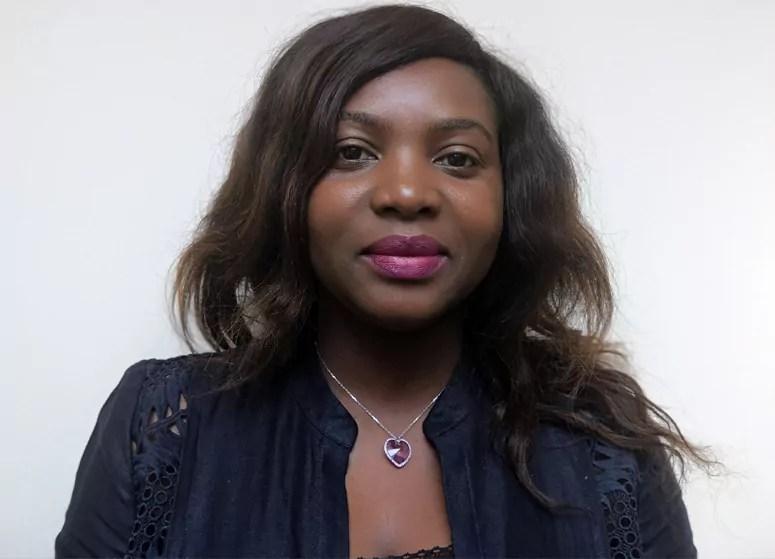 Augustina Yeboah