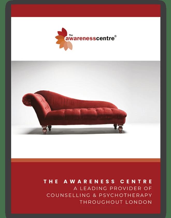 The Awareness Centre Brochure