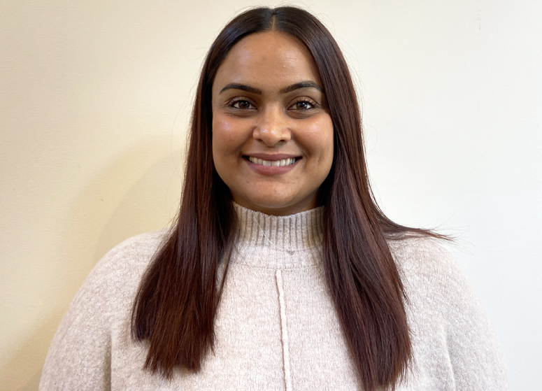 Rushna Patel
