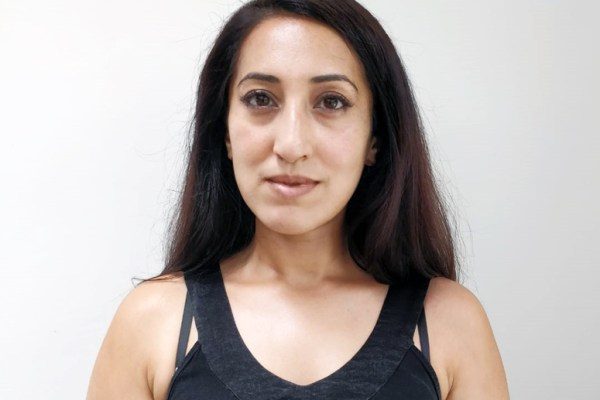 Dr Ana Mootoosamy