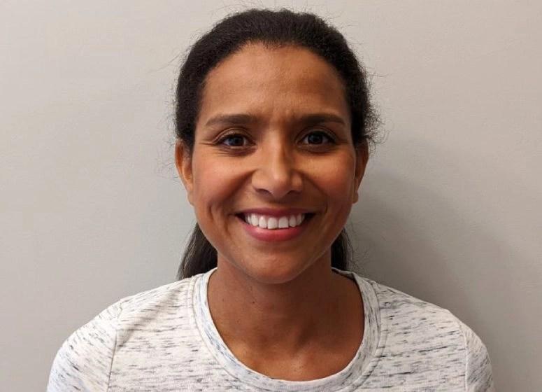 Yvonne Samaranayake