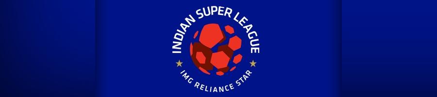 Indian Super League Banner