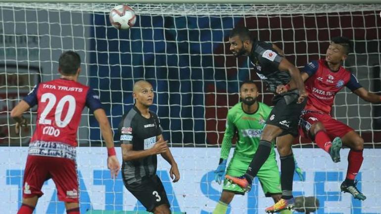 ATK vs Chennaiyin FC