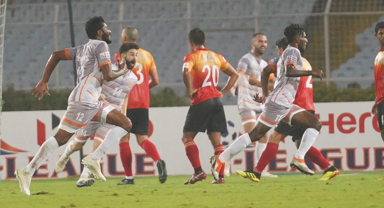 I-League Matchday 4
