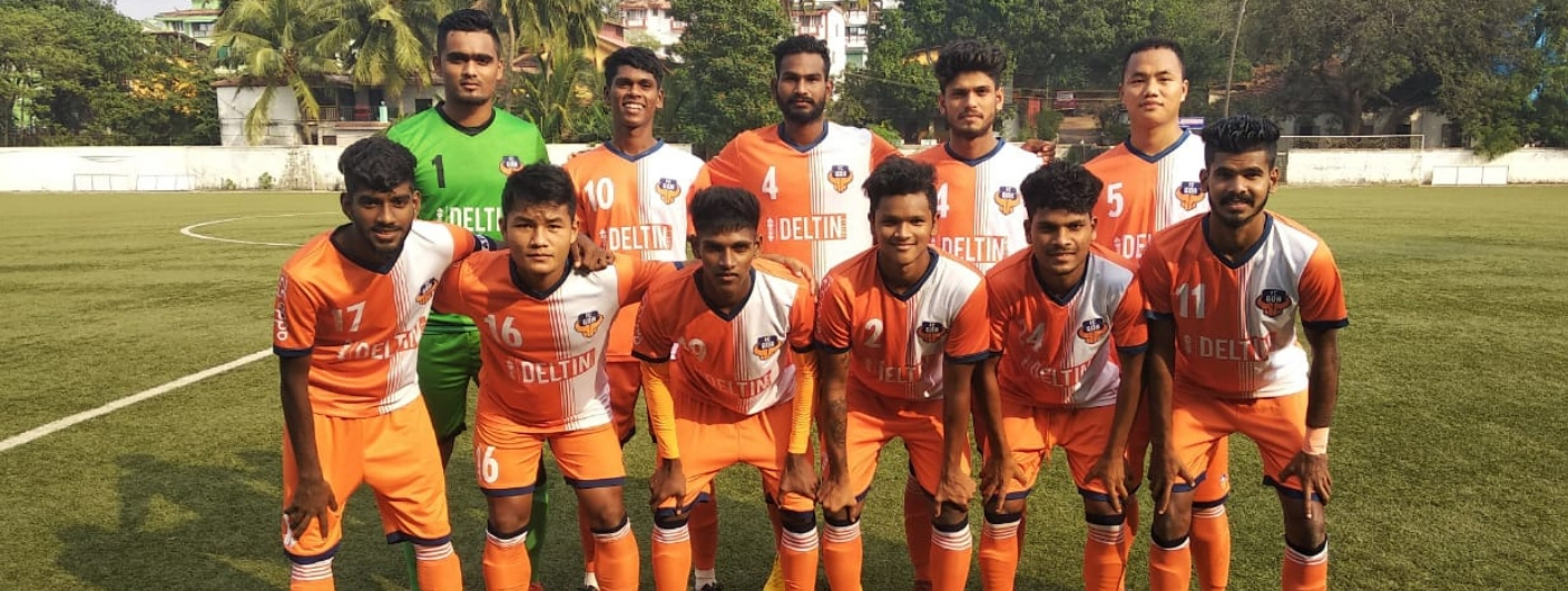 Goa Professional League Matchday 12