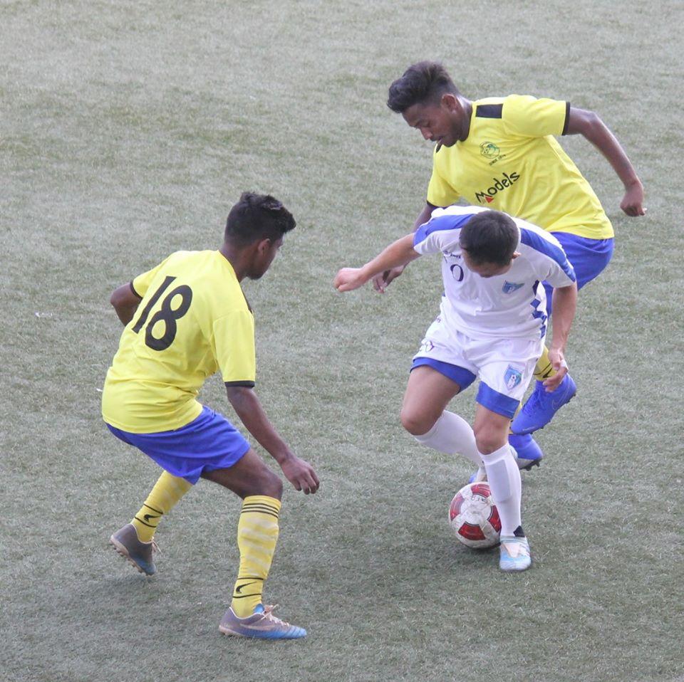 Goa Professional League Matchday 15
