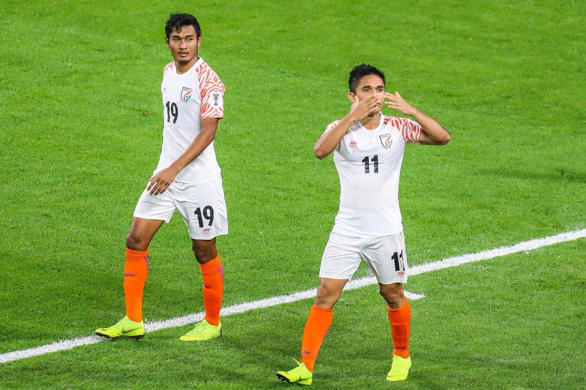 Thailand vs India