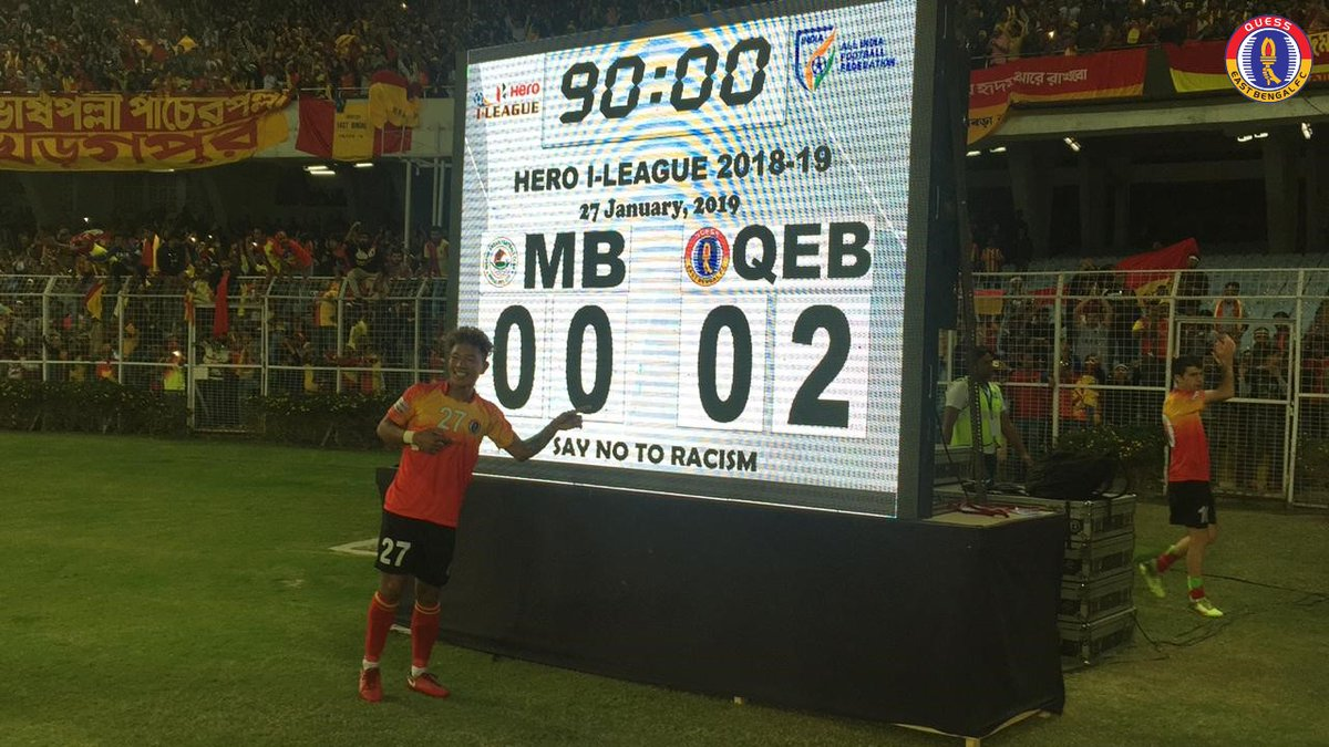 I-League Matchday 14