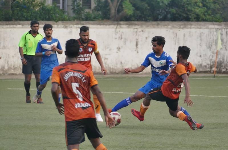 Goa Professional League Matchday 14