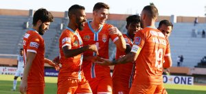 I-League Matchday 18