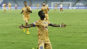 ATK vs Mumbai City FC
