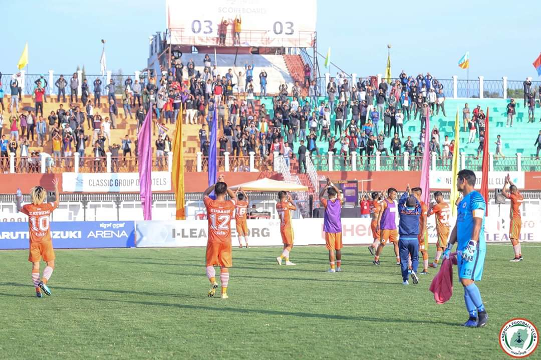 I-League Matchday 17