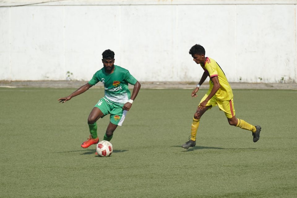 Goa Professional League Matchday 19