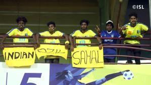 Kerala Blasters FC vs Chennaiyin FC