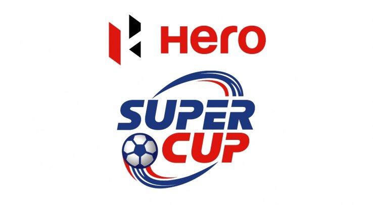 Hero Super Cup 2019
