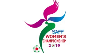 SAFF Women's Championship 2019