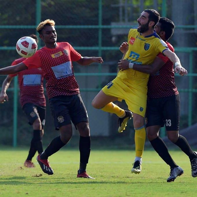 Kerala Premier League Matchday 7