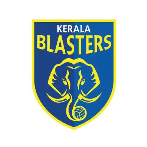 Kerala Blasters FC logo