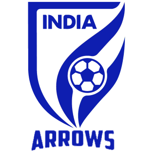 Indian Arrows logo