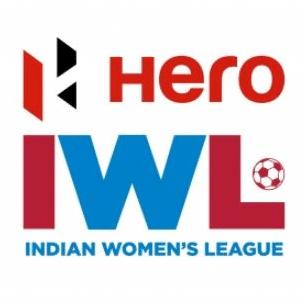 Indian women's league logo