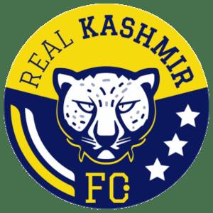 Real Kashmir fc logo