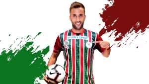 Mohun Bagan sign Spanish defender Francisco Morante Martínez
