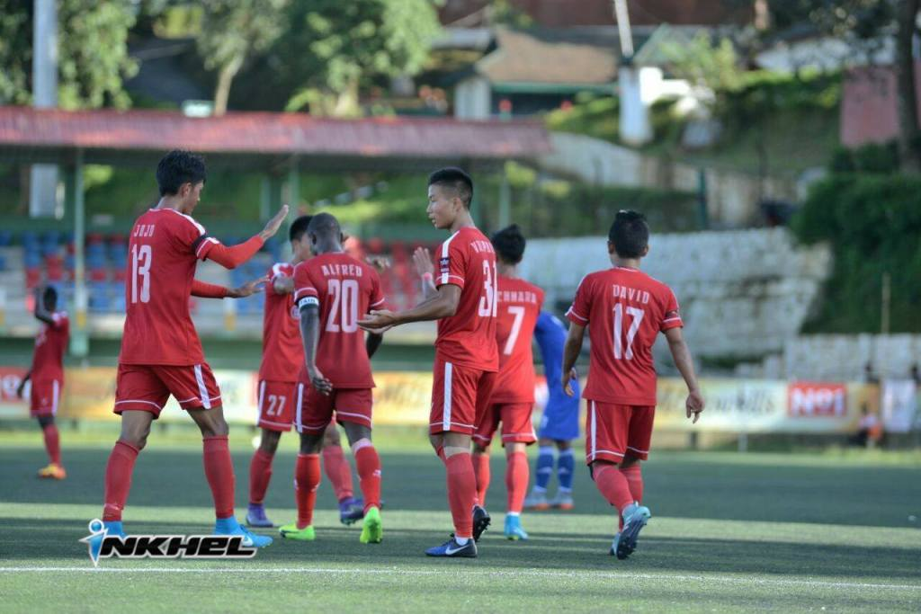 Mumbai City FC sign 19-year-old defender Hmingthanmawia from Aizawl FC