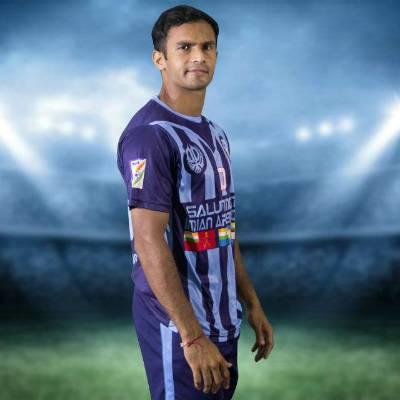 Abhishek Ambekar signs for East Bengal FC