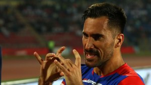 Bengaluru FC midfielder Xisco Hernandez joins Delhi Dynamos FC