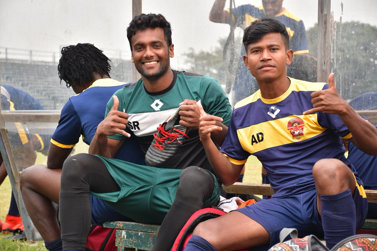 Goalkeeper Shibinraj Kunniyil signs for Kerala Blasters from Gokulam Kerala FC