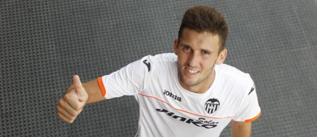 Delhi Dynamos FC sign Spanish defender Carlos Delgado