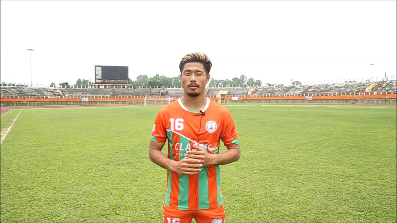 Real Kashmir FC sign NEROCA FC winger Subhash Singh
