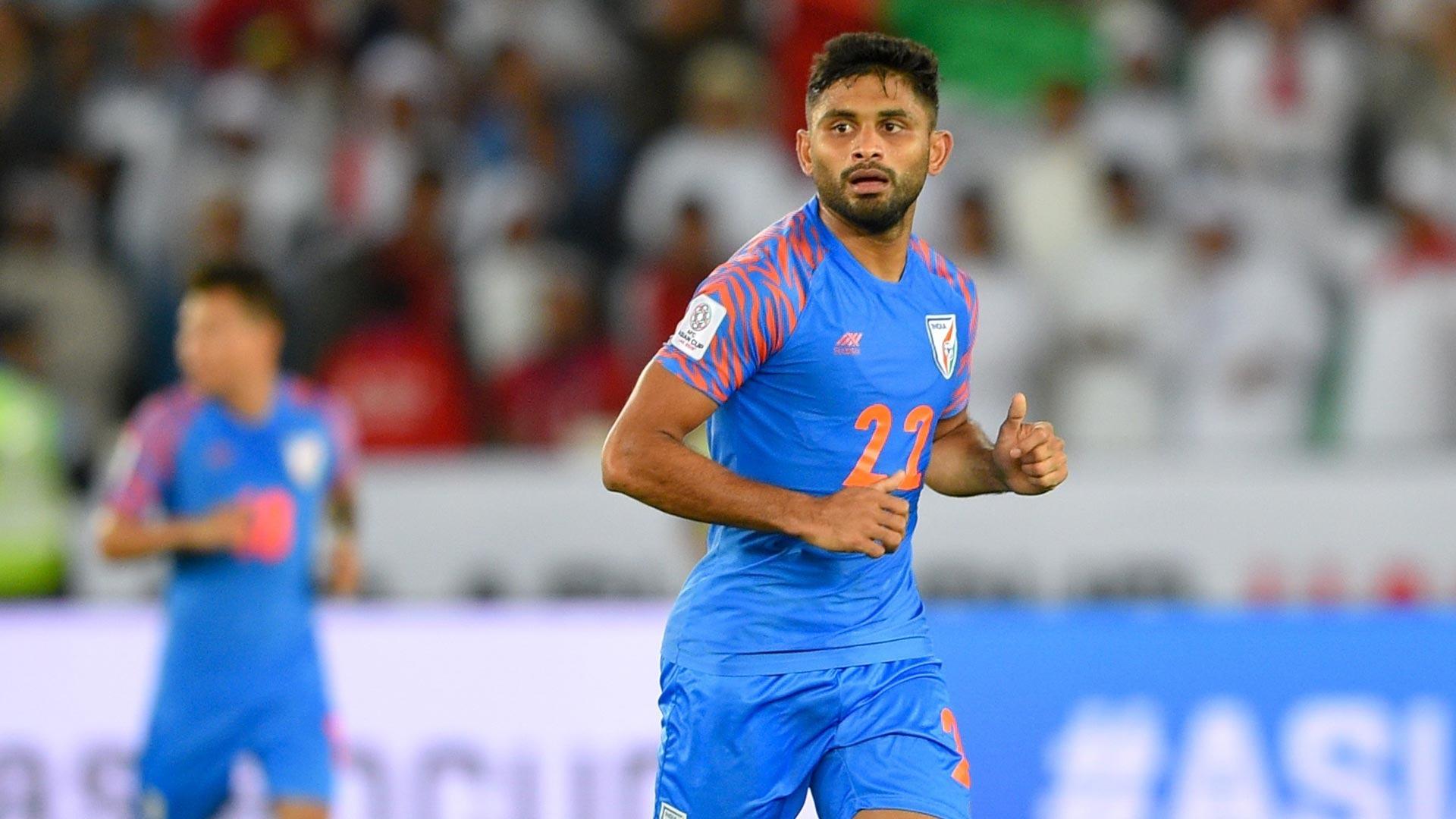 Indian international and Kerala Blasters defender Anas Edathodika moves to ATK
