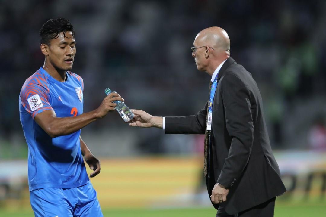 ATK sign East Bengal defender Salam Ranjan Singh