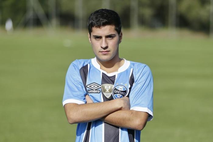 Northeast United FC sign Uruguayan forward Martín Cháves