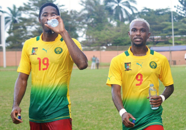 Kerala Blasters sign Cameroonian forward Raphaël Messi Bouli