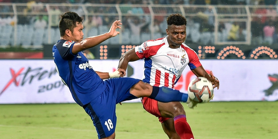 Northeast United FC sign Milan Singh from Mumbai City
