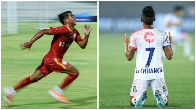 Lallianzuala Chhangte signs for Chennaiyin FC