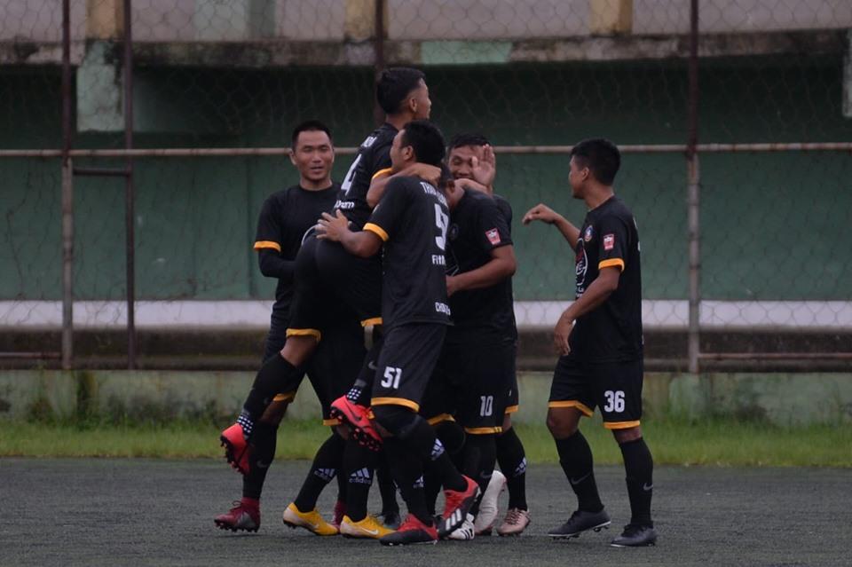 Mizoram Premier League 2019 Round 2