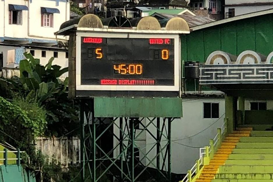 Sikkim Premier Division League 2019 – Matchday 3