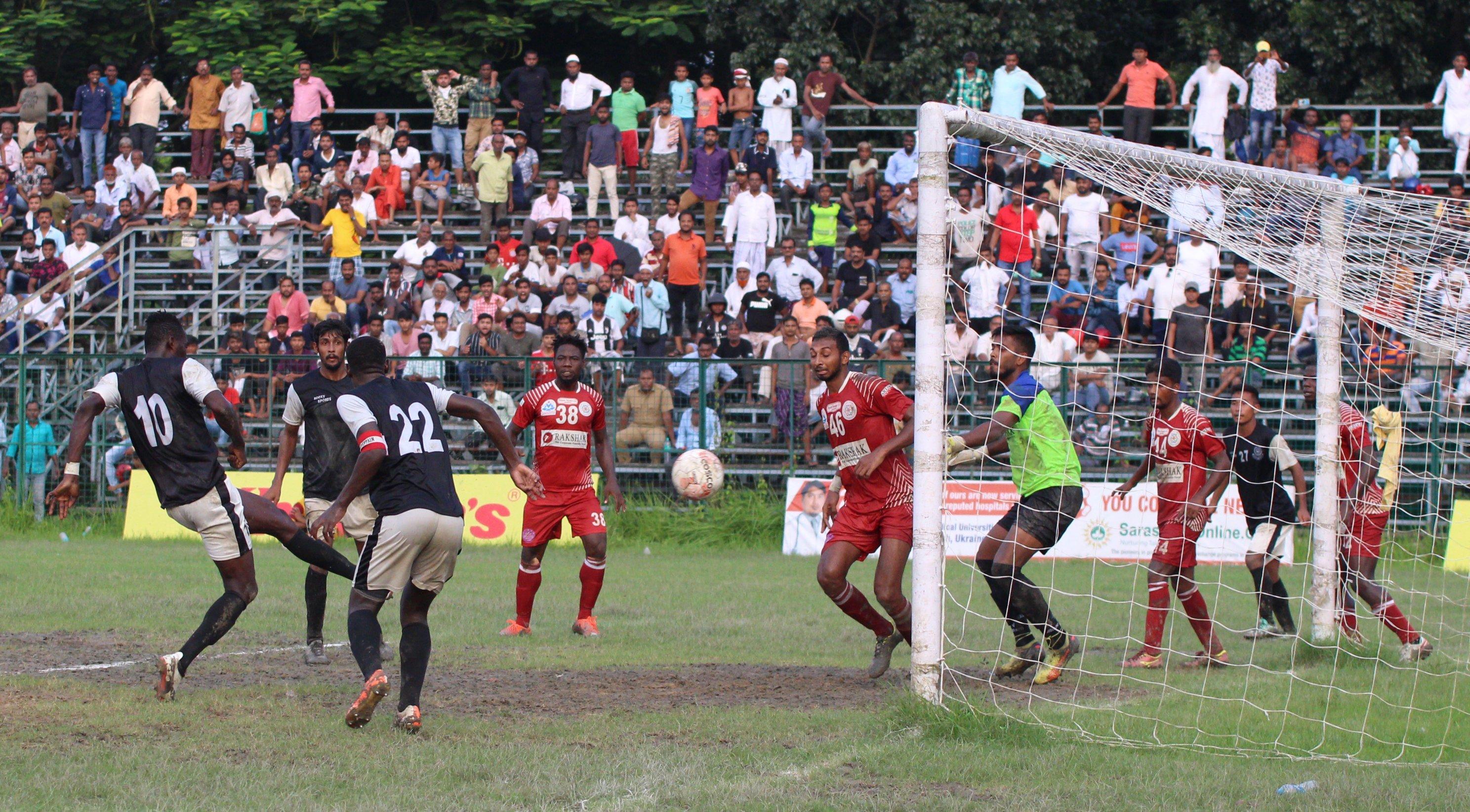 CFL 2019: Calcutta Premier Division A Roundup: Week 7
