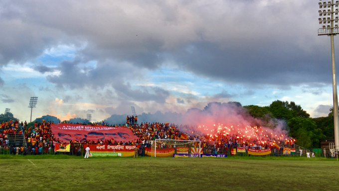CFL 2019: Calcutta Premier Division A Roundup: Week 6